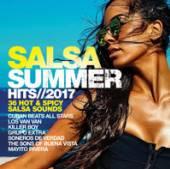 VARIOUS  - 2CD SALSA SUMMER HITS 2017