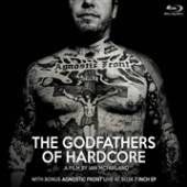 AGNOSTIC FRONT  - BRD GODFATHERS OF HARDCORE [BLURAY]