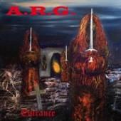 A.R.G.  - VINYL ENTRANCE [VINYL]