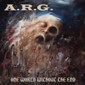 A.R.G.  - VINYL ONE WORLD.. -REISSUE- [VINYL]