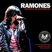 RAMONES  - VINYL HALFWAY TO AMS..