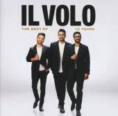 IL VOLO  - CD 10 YEARS - BEST OF