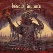 HIDEOUS DIVINITY  - VINYL SIMULACRUM [VINYL]