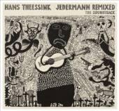 THEESSINK HANS  - CD JEDERMANN REMIXED