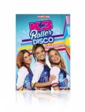 K3  - 2xDVD ROLLER DISCO -BOX SET-