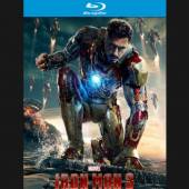 FILM  - BRD IRON MAN 3 (IRON..