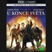 FILM  - BRD U Konce světa 2..