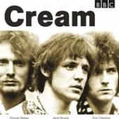 CREAM  - VINYL BBC SESSIONS -COLOURED- [VINYL]