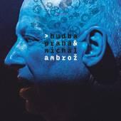HUDBA PRAHA & MICHAL AMBROZ  - CD HUDBA PRAHA & MICHAL AMBROZ