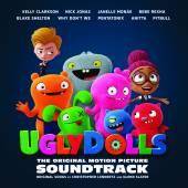 SOUNDTRACK  - CD UGLY DOLLS