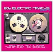 VARIOUS  - CD 80S ELECTRO TRACKS VOL.3