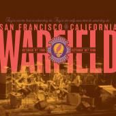 GRATEFUL DEAD  - 2xCD RSD - THE WARFI..