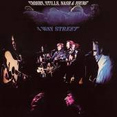 CROSBY STILLS NASH & YOUNG  - 3xVINYL 4 WAY STREET..