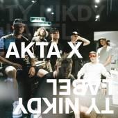 TY NIKDY  - CD AKTA X