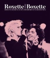 ROXETTE  - 4xDVD BOXETTE