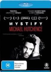 DOCUMENTARY  - BRD MYSTIFY - MICHAEL.. [BLURAY]