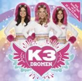 K3  - 2xCD+DVD DROMEN -CD+DVD-