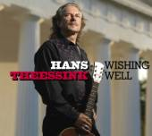 THEESSINK HANS  - CD WISHING WELL