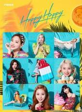 TWICE  - CM HAPPY HAPPY [LTD]