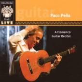 PENA PACO  - CD FLAMENCO GUITAR RECITAL