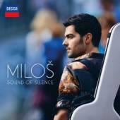 MILOS  - VINYL SOUND OF SILENCE [VINYL]