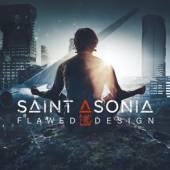 SAINT ASONIA  - CD FLAWED DESIGN