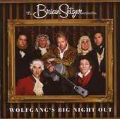 SETZER BRIAN  - CD WOLFGANG'S BIG NIGHT OUT