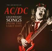 AC/DC  - VINYL LEGENDARY SONGS FROM.. [VINYL]