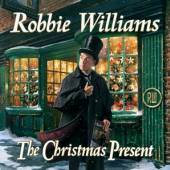 WILLIAMS ROBBIE  - 2xCD CHRISTMAS PRESE..