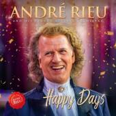 RIEU ANDRE  - CD HAPPY DAYS