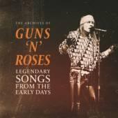 GUNS N' ROSES  - VINYL LEGENDARY SONGS FROM.. [VINYL]