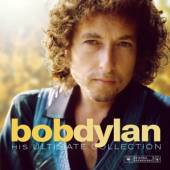 DYLAN BOB  - VINYL HIS ULTIMATE COLLECTION [VINYL]