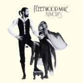 FLEETWOOD MAC  - VINYL RUMOURS (CLEAR..