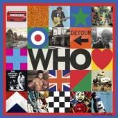 WHO  - VINYL WHO LP [VINYL]