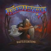 MOLLY HATCHET  - 3xVINYL BATTLEGROUND (3LP+2CD) [VINYL]