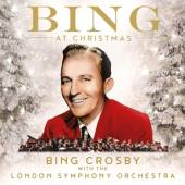 CROSBY BING  - CD BING AT CHRISTMAS