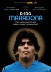 DOCUMENTARY  - DVD DIEGO MARADONA