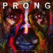 PRONG  - EP AGE OF DEFIANCE