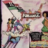 FUNKADELIC  - CD ONE NATION UNDER A GROOVE (DIGI)