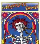 GRATEFUL DEAD  - CD SKULL & ROSES (BONUS TRACKS) (RMST)