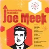VARIOUS  - CD REMEMBERING THE BEAT OF JOE MEEK
