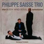 SAISSE PHILLIPE -TRIO-  - VINYL BODY AND SOUL.. -REMAST- [VINYL]
