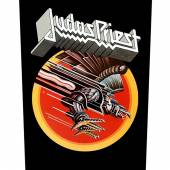 JUDAS PRIEST  - PTCH SCREAMING FOR VENGEANCE (BACKPATCH)