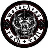 MOTORHEAD  - PTCH BIKER (BACKPATCH)