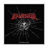 KILLSWITCH ENGAGE  - PTCH SHATTER (PATCH - PACKAGED)