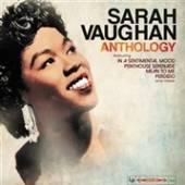 VAUGHAN SARAH  - VINYL ANTHOLOGY [VINYL]