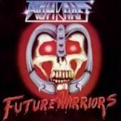 ATOMKRAFT  - VINYL FUTURE WARRIORS [VINYL]