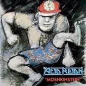 ACID REIGN  - VINYL MOSHKINSTEIN [VINYL]