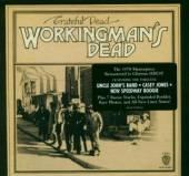GRATEFUL DEAD  - CD WORKINGMAN'S DEAD
