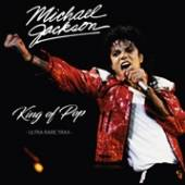 MICHAEL JACKSON  - VINYL KING OF POP: U..